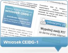Jak założyć firmę, ceidg-1, ceidg, online, przez internet